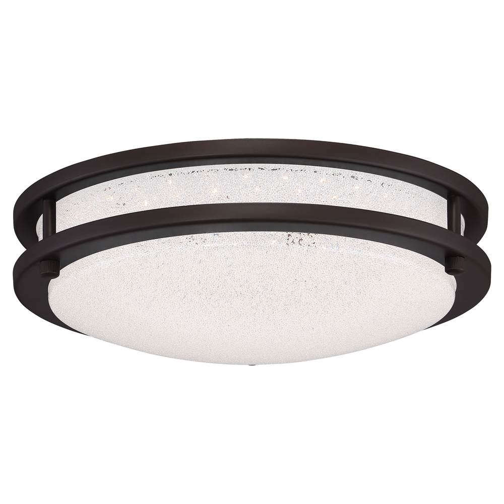 Access Lighting Dimmable LED Flush Mount