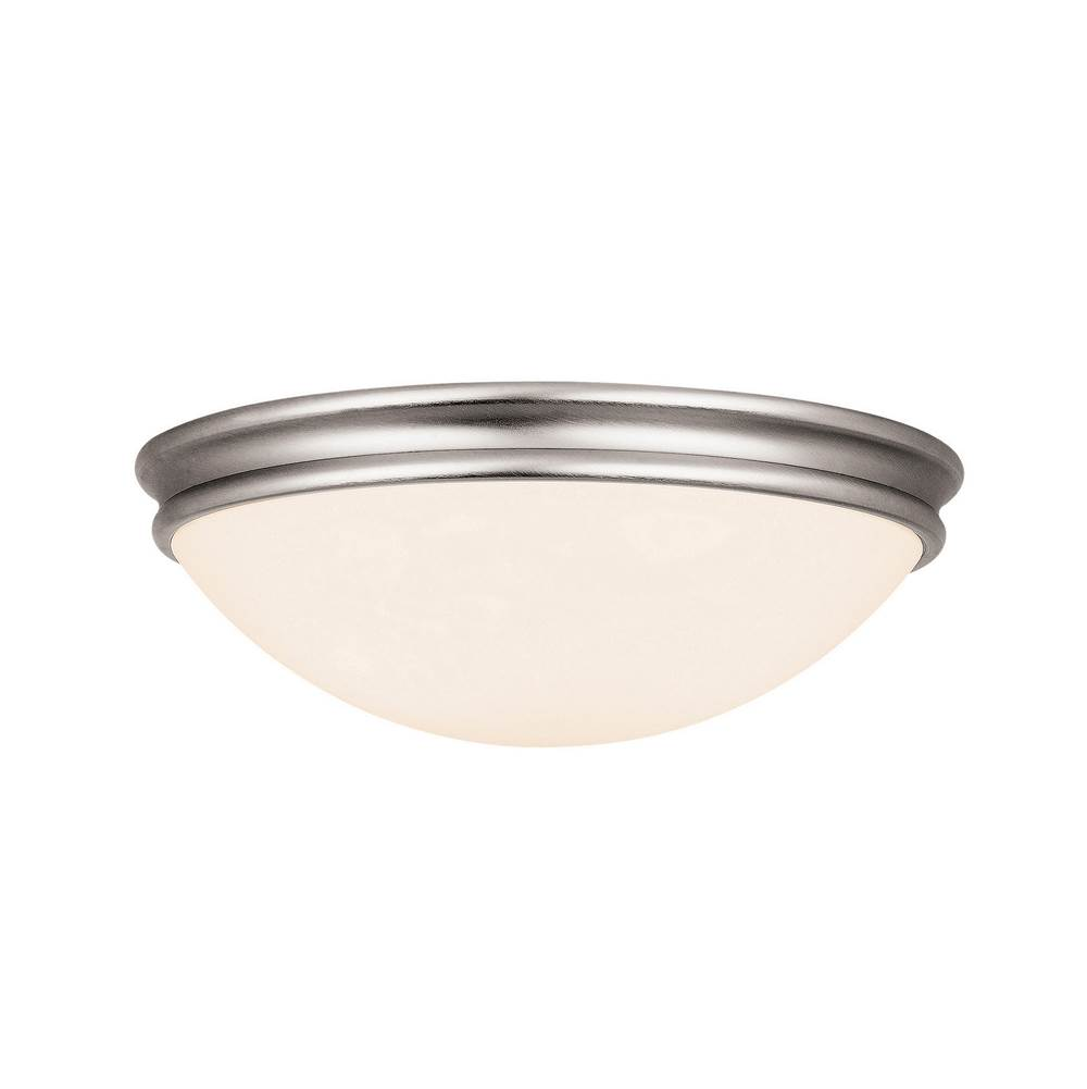 Access Lighting (s) Dimmable LED Flush Mount