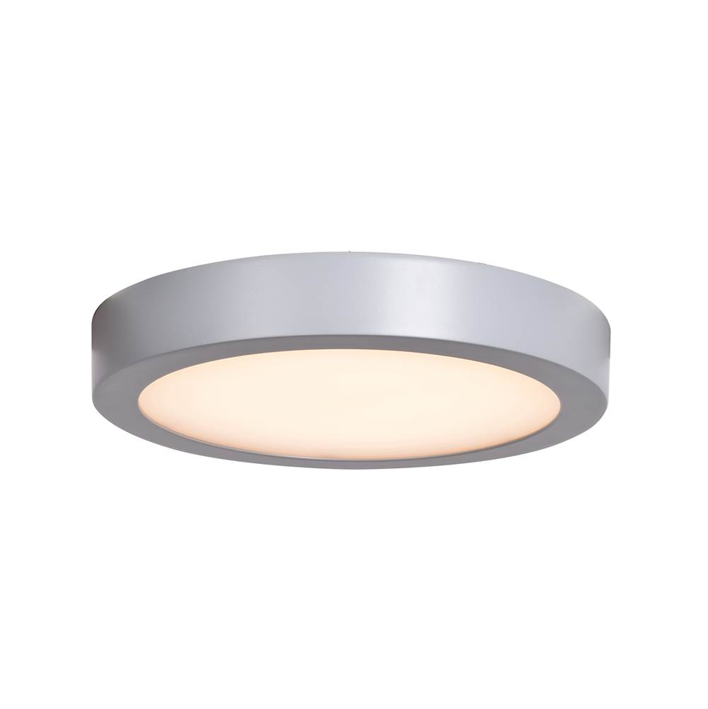 Access Lighting (l) Dimmable LED Round Flush Mount