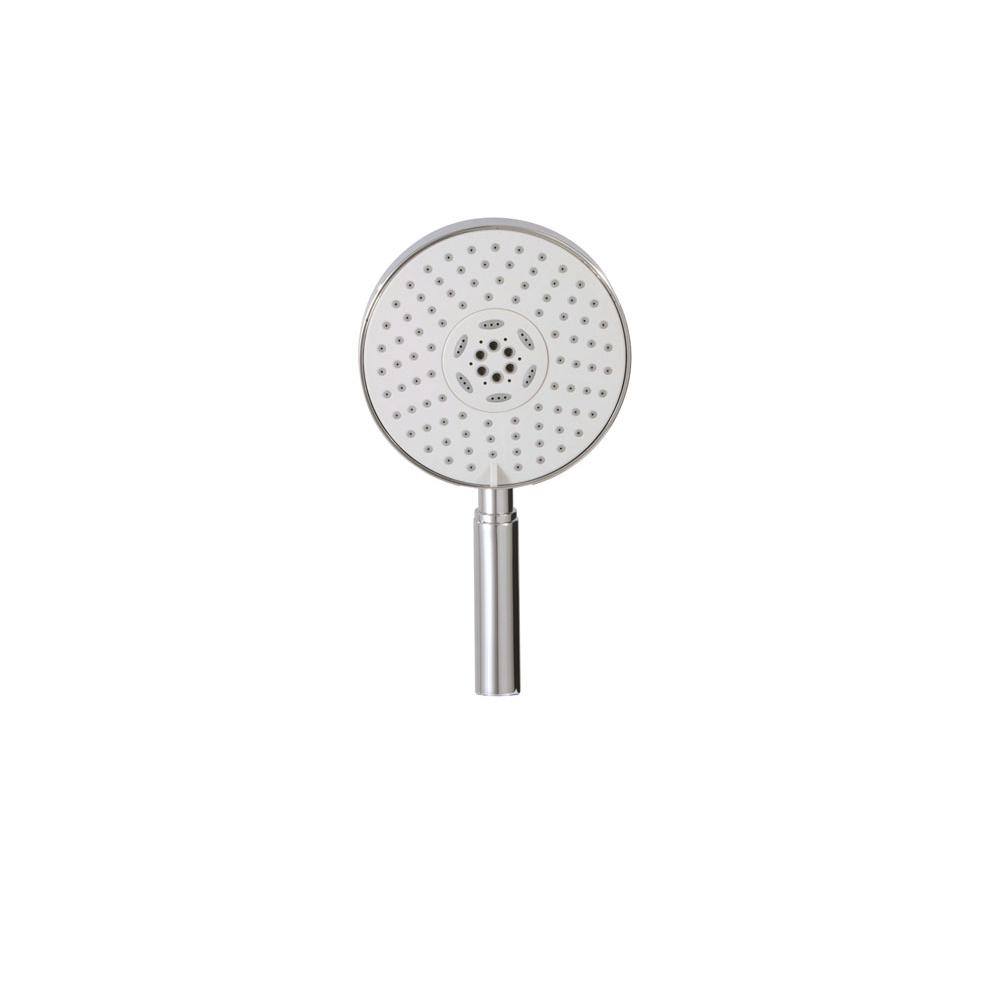 Aquabrass 85279 ROND HANDSHOWER - 3 FUNCTIONS