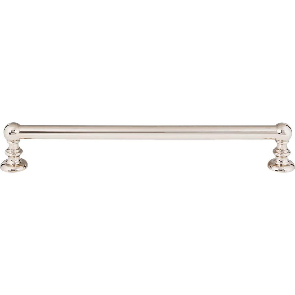 Atlas Victoria Appliance Pull 18 Inch (c-c) Polished Nickel