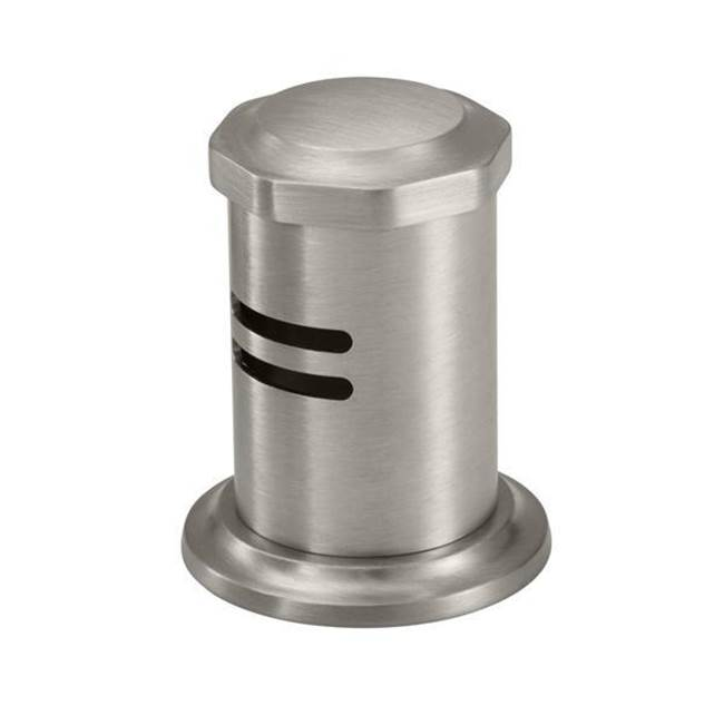 Polished Gold Cover Tube and Bell Escutcheon Kit Jaclo 621-4-71CT-PG 5//8 x 3//8 OD Compression Valve with Contemporary Cross Handle