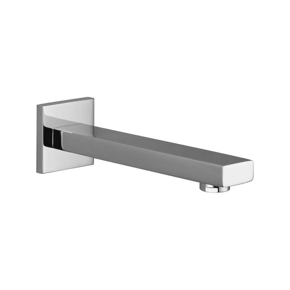 Dornbracht Lavatory spout, wall-mounted without drain