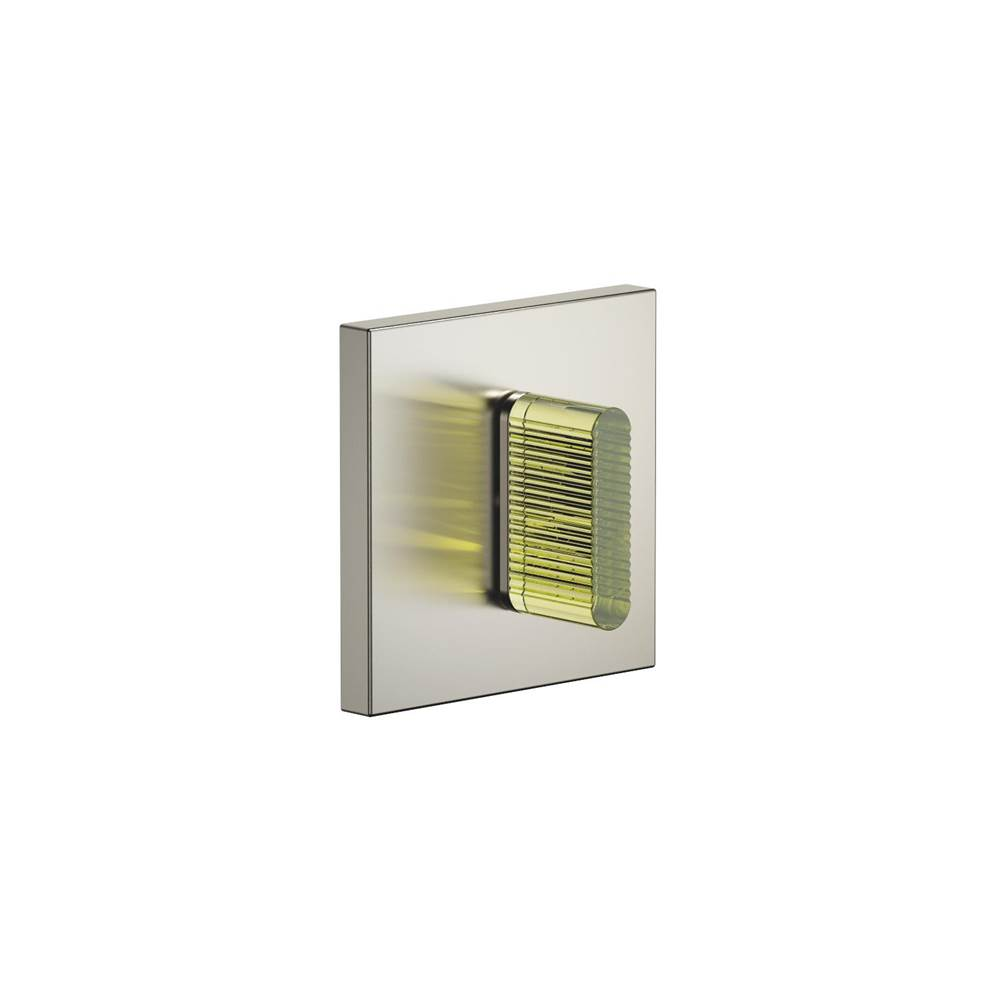 Dornbracht Wall mounted two- and three-way diverter trim