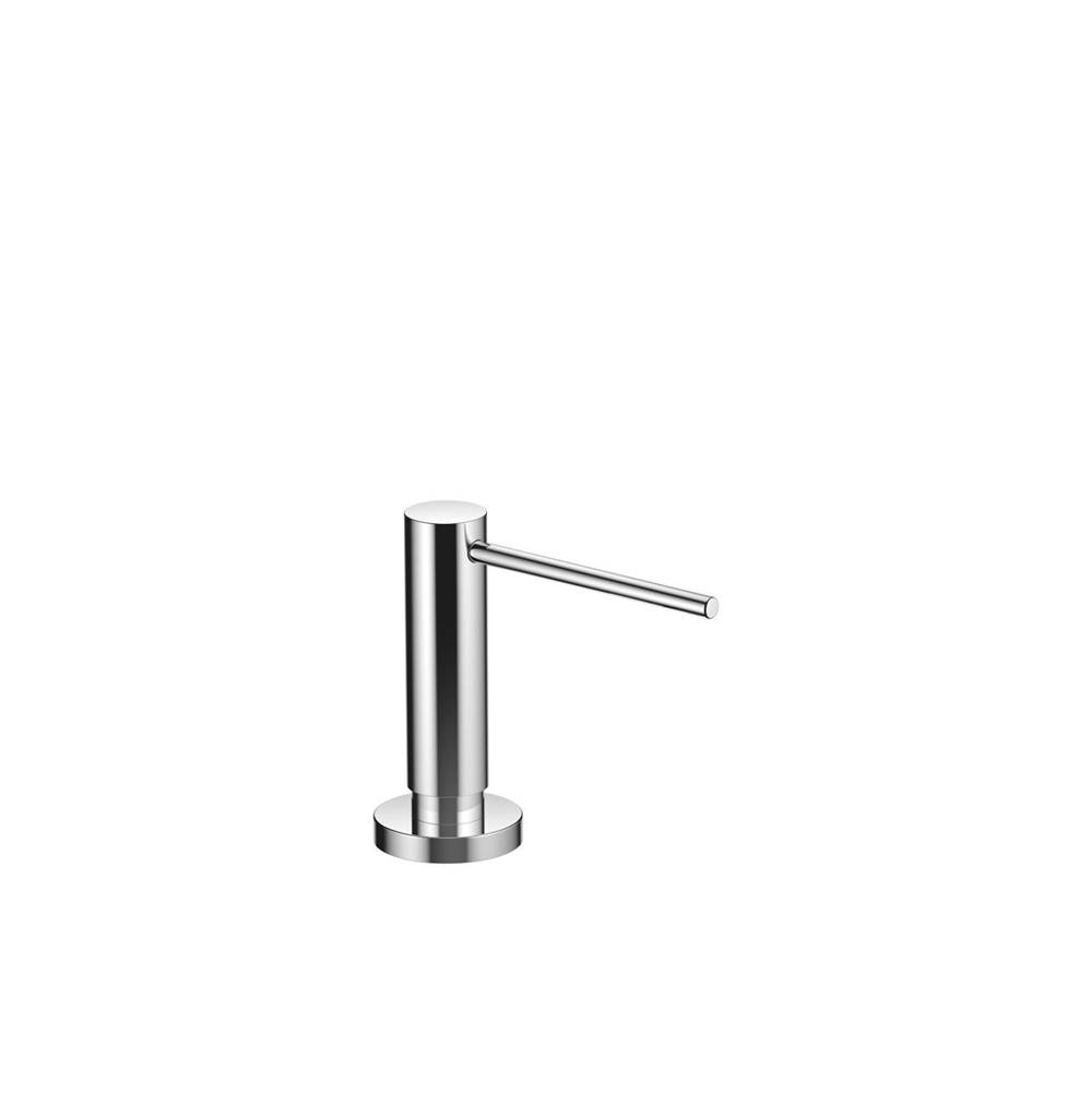 Dornbracht Soap dispenser with flange