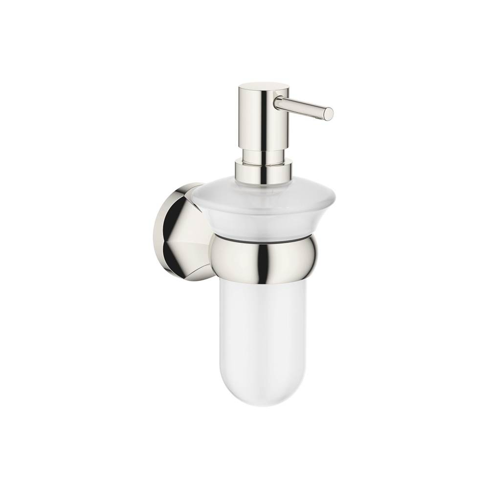 Dornbracht Soap dispenser wall-mounted