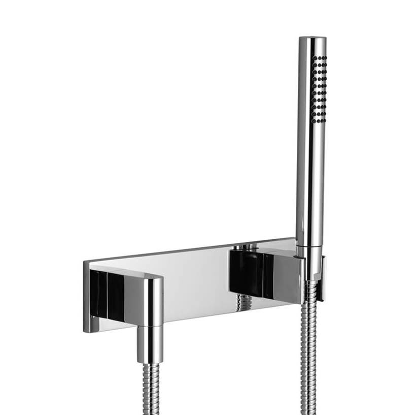 Dornbracht Hand shower set with cover plate