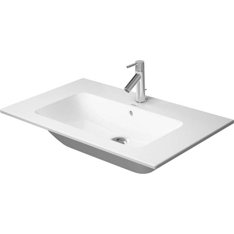 Duravit Duravit ME by Starck Bathroom Sink  White