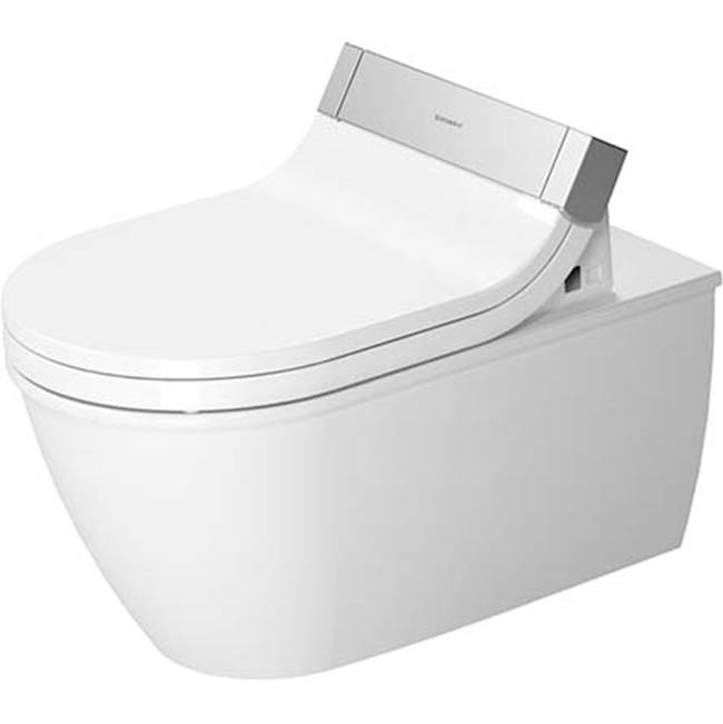Duravit Duravit Darling New Wall-Mounted Toilet  White