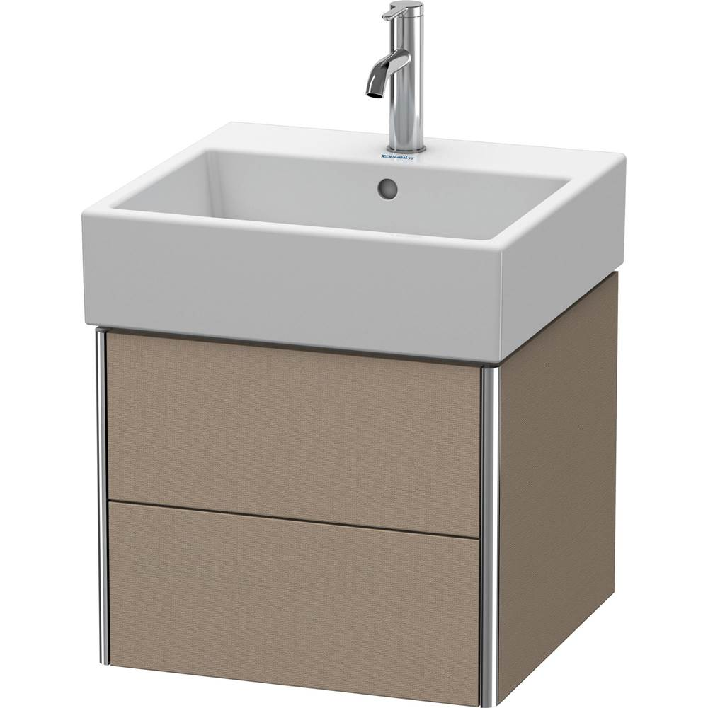 Duravit Duravit XSquare Vanity Unit Wall-Mounted  Linen