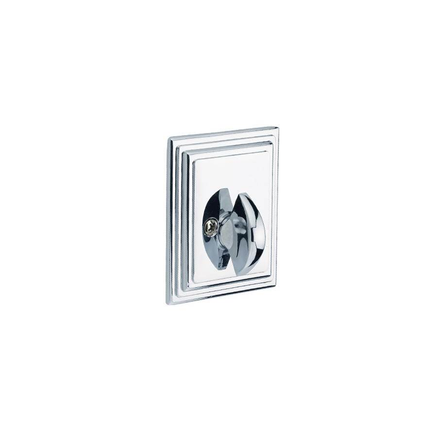 Emtek Wilshire Deadbolt, Sglsided, US3Nl