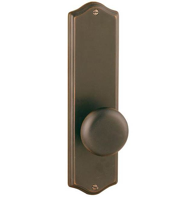 Door Privacy Knobs