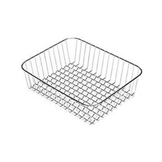 Franke Drain Basket Polished Ss Arx Series