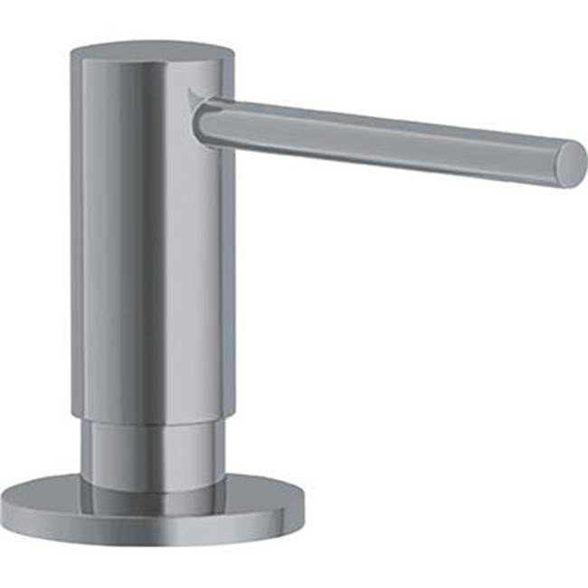 Franke Active Soap Dispenser Satin Nickel