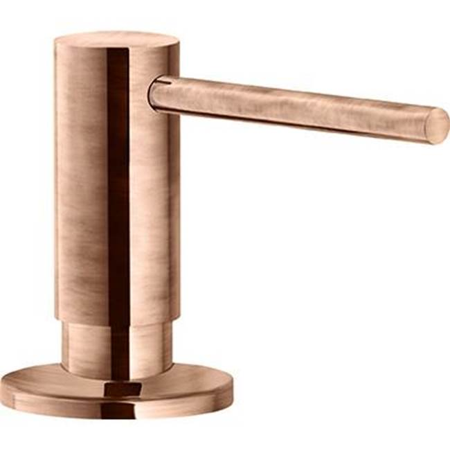 Franke Active Soap Dispenser Copper