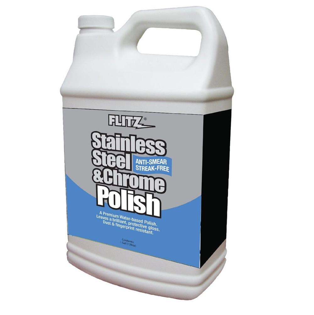 Flitz Stainless Steel Polish