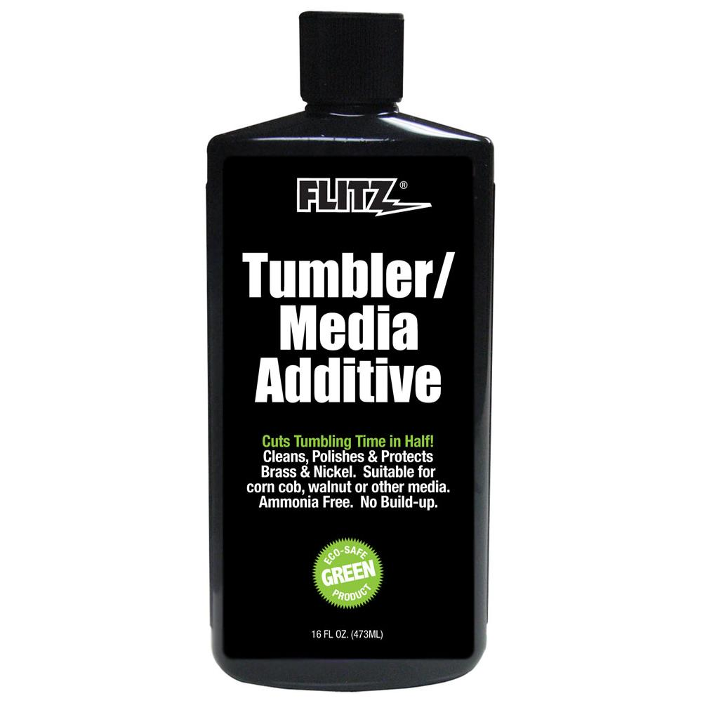 Flitz Tumbler Media Additive