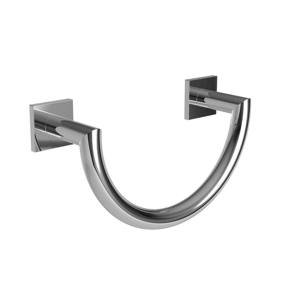 Ginger Towel Ring