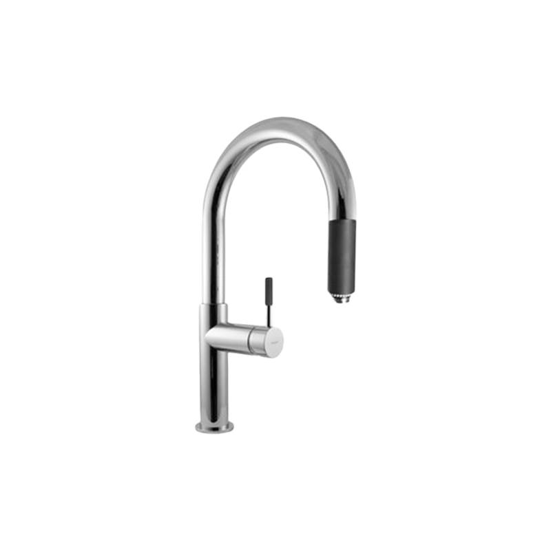 Graff Perfeque Pull-Down Kitchen Faucet