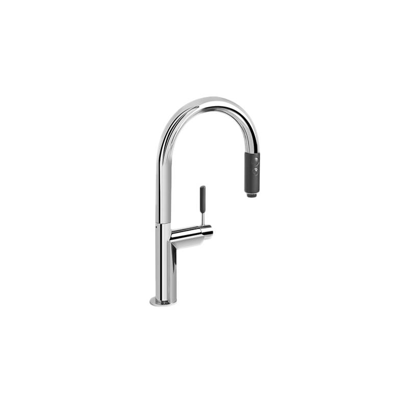 Graff Oscar Pull- Down Kitchen Faucet
