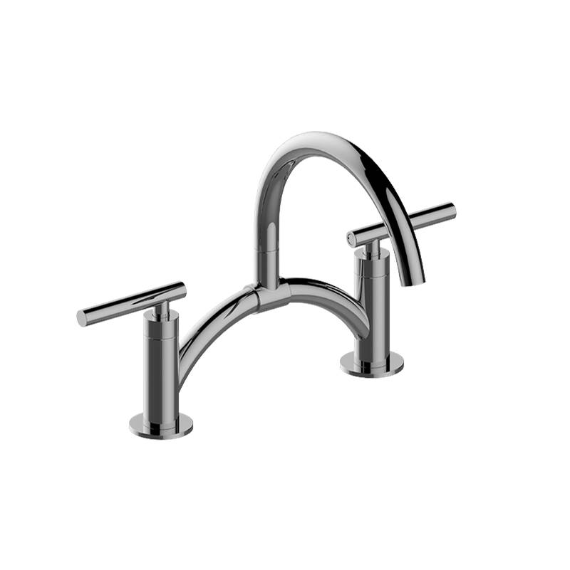 Graff Contemporary Bridge Bar/Prep Faucet