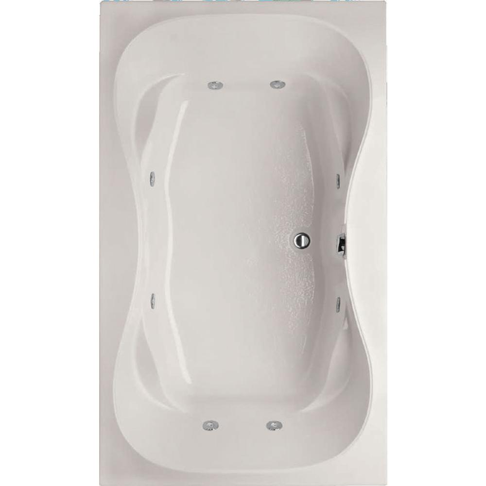 Hydro Systems EVANSPORT 6042 AC TUB ONLY-BONE