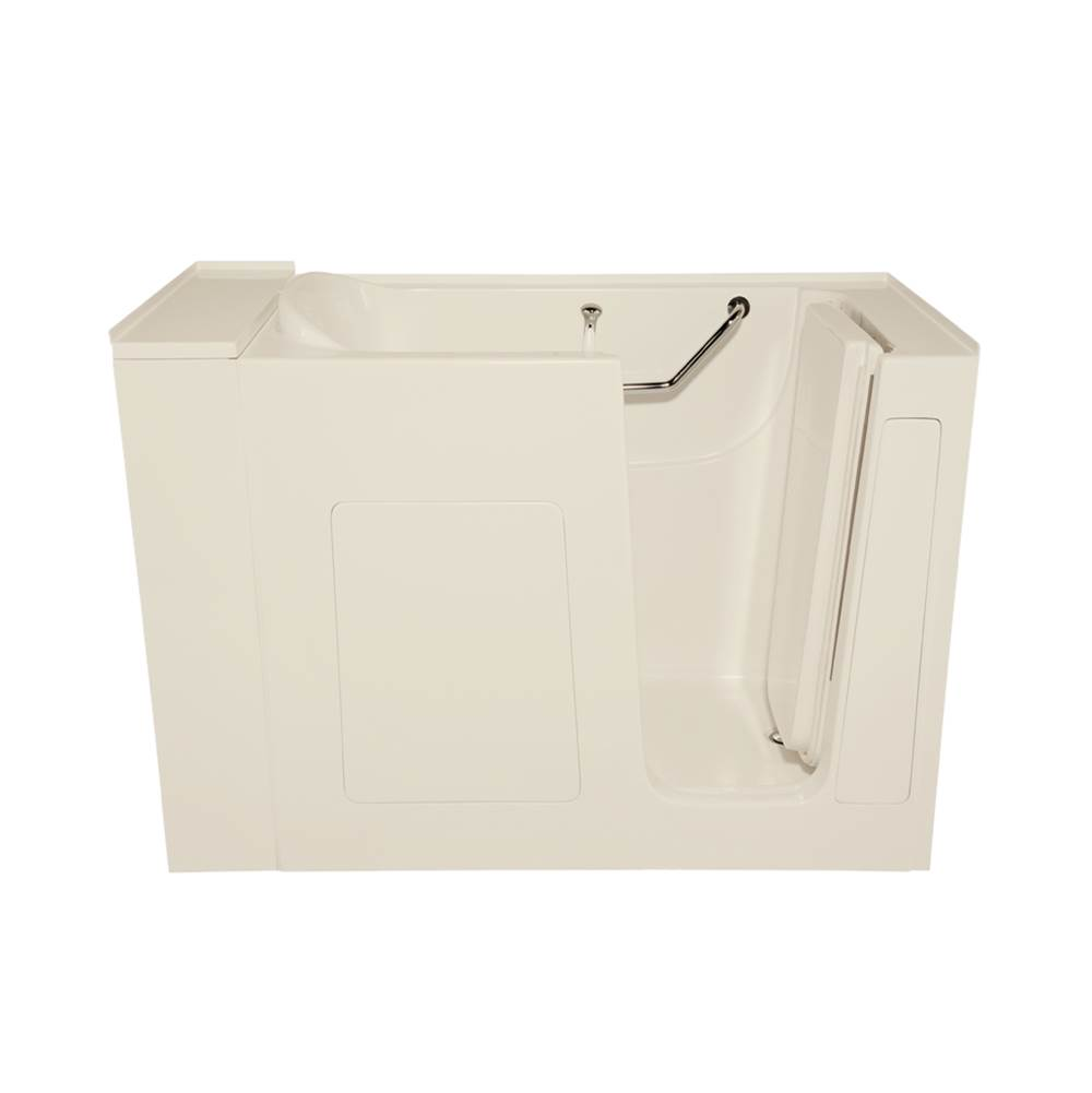 Hydro Systems WALK-IN 5230 GC TUB ONLY-BISCUIT-LEFT HAND