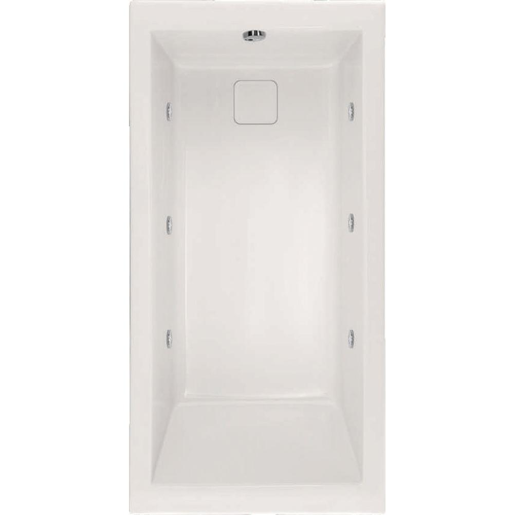Hydro Systems MARLIE 6030 AC TUB ONLY-WHITE