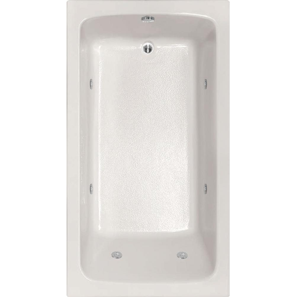 Hydro Systems MELISSA 7236 AC TUB ONLY-WHITE