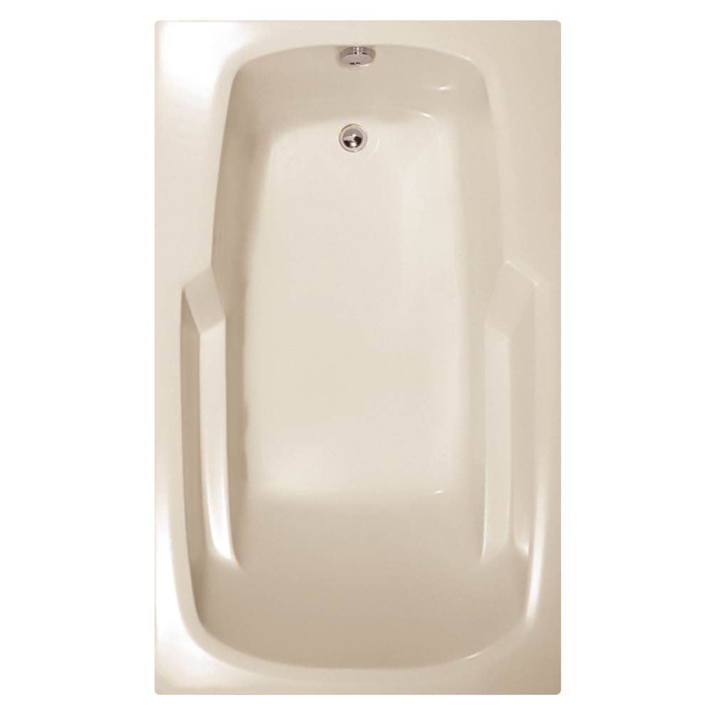 Hydro Systems STUDIO 6036 AC TUB ONLY-BISCUIT