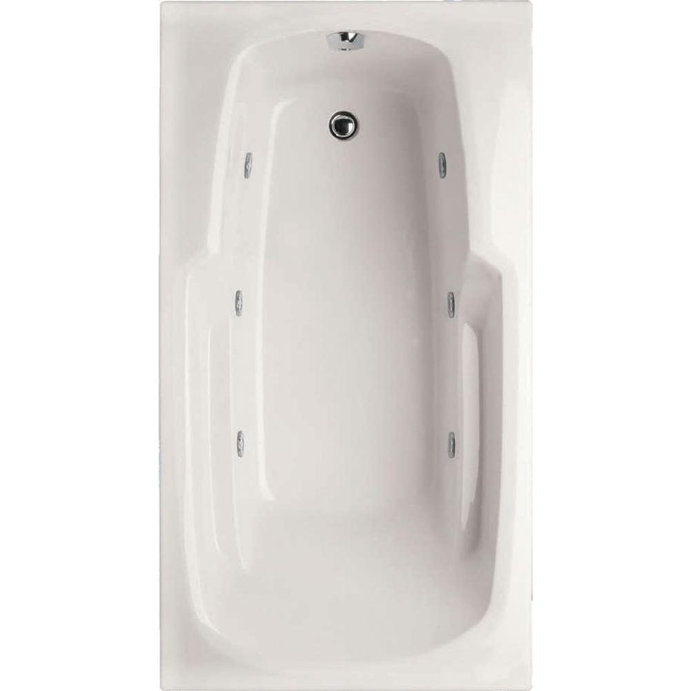 Hydro Systems SOLO 7236 AC TUB ONLY-WHITE
