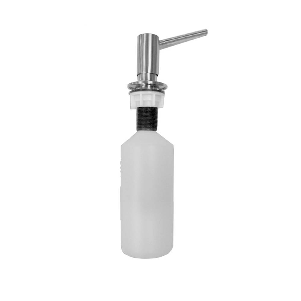 Jaclo Contempo Soap/Lotion Dispenser