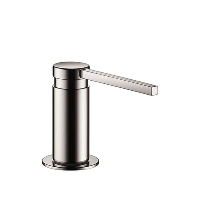 KWC Kwcava Soap Dispenser,Ss