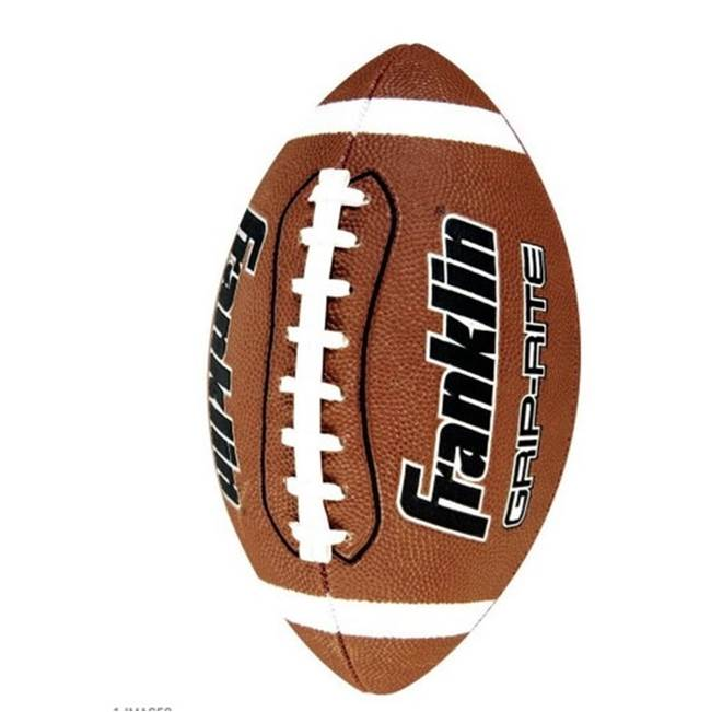 Franklin Sports Franklin Sports 5010 Junior Foot Ball
