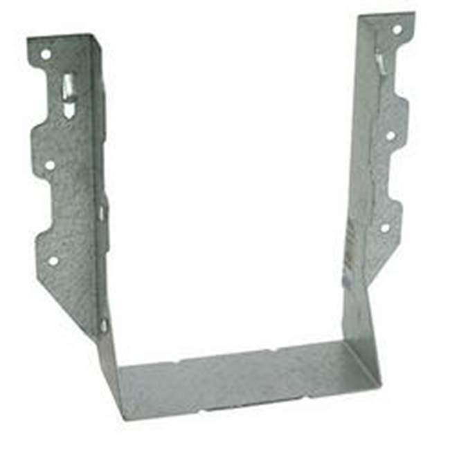 Simpson Strong-Tie Simpson Strong-Tie LUS Series LUS28-3Z Joist Hanger, 6-1/4 in H, 4-5/8 in W, Steel, ZMAX