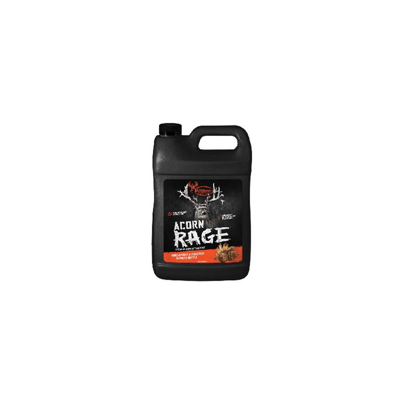 Miami Home Centers Wildgame INNOVATIONS WLD006 Acorn Rage Juiced Deer Attractant, 1 gal