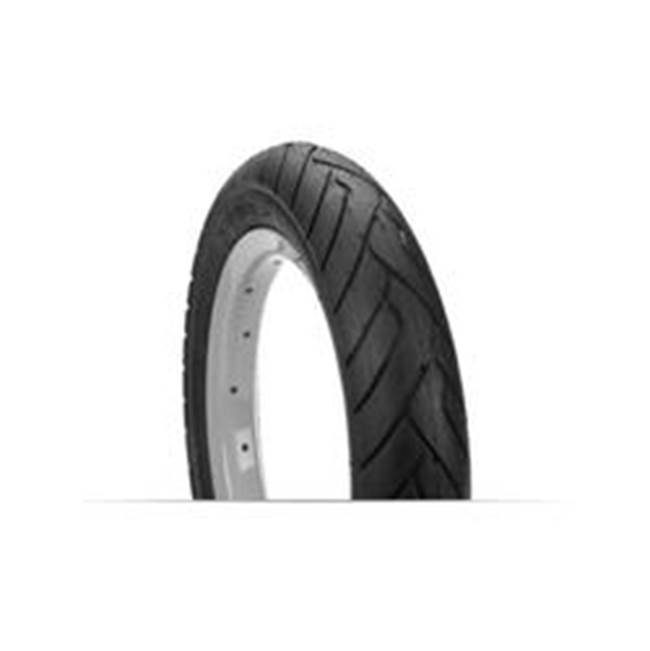 Miami Home Centers Huffy 00315TR Bicycle Tire, Replaces Tire 12 x 1-3/4 to 2.35 in, Black