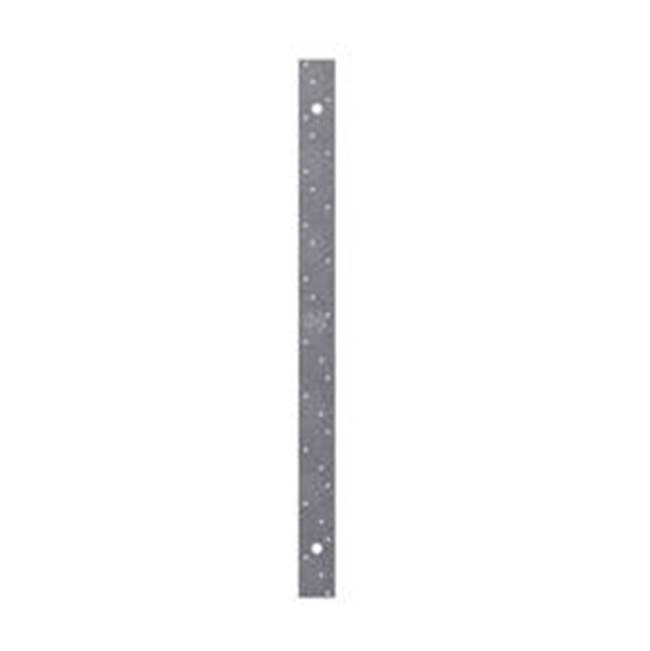 Simpson Strong-Tie Simpson Strong-Tie ST22 Strap Tie, Steel, Galvanized