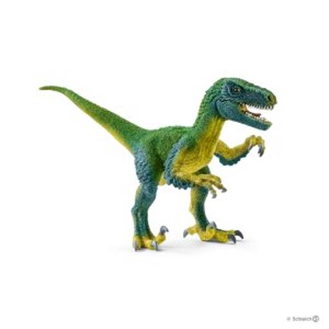 Schleich-S Schleich-S 14585 Toy, Velociraptor, 4 to 10 years Age