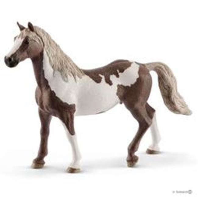 Schleich-S Schleich-S 13885 Toy, Paint Horse Gelding, 5 to 12 years Age