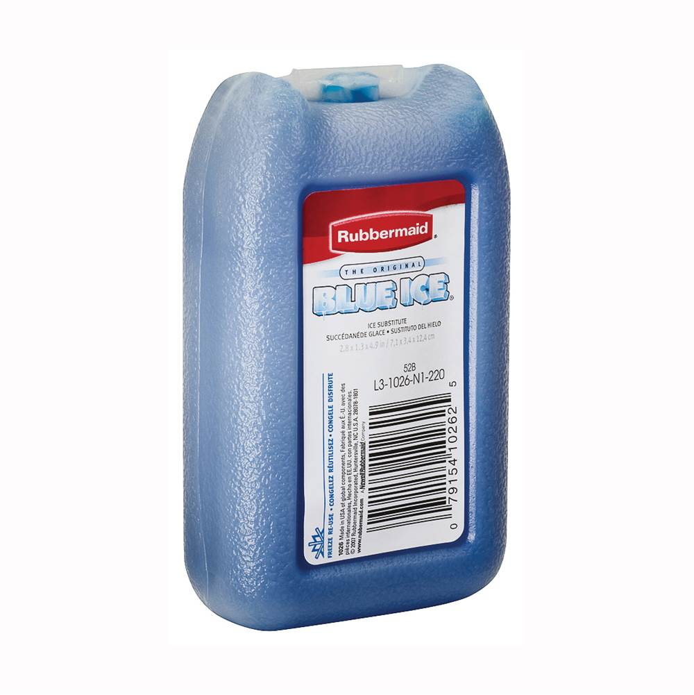 Rubbermaid Rubbermaid FG1026TL220 Ice Substitute