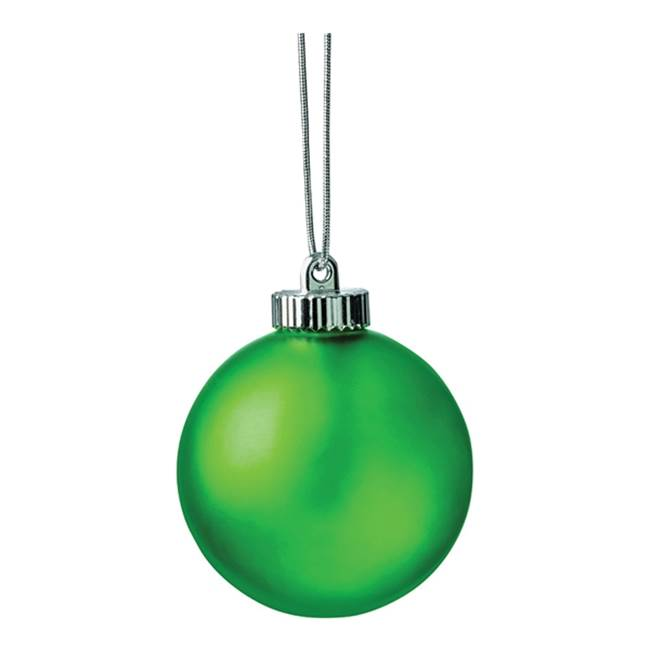 XODUS INNOVATIONS Xodus Innovations WP560 Battery-Operated Globe Pulsing Ornament