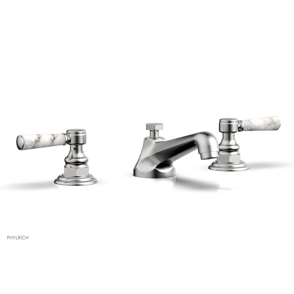 Phylrich W/S Faucet, Marble Lev