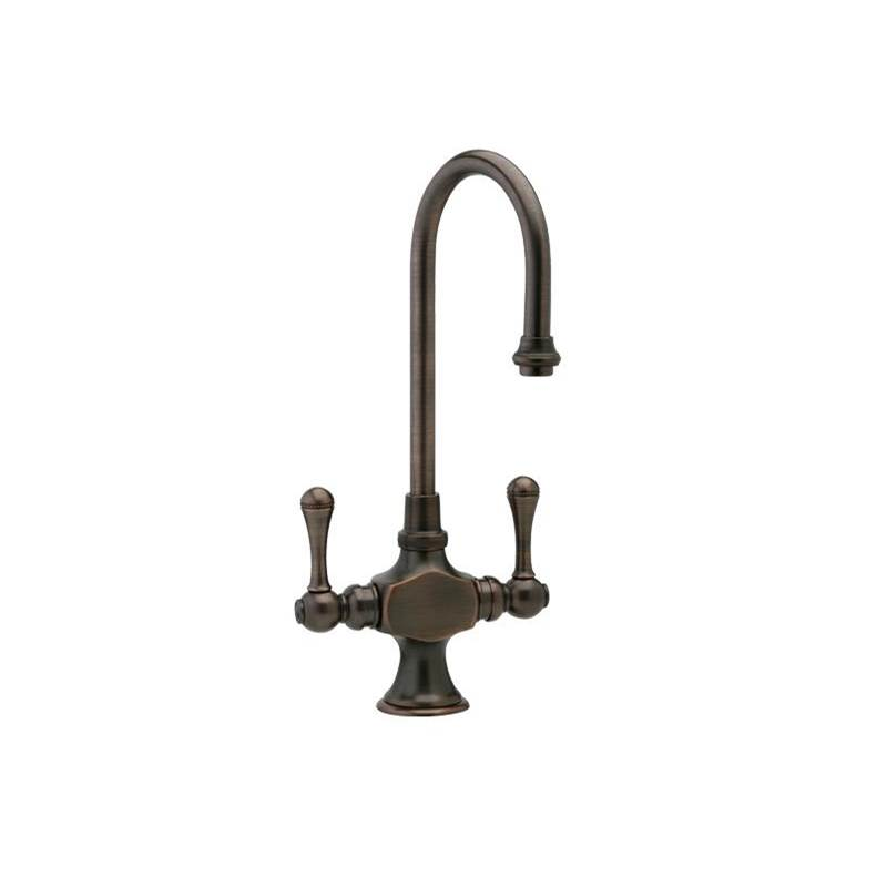 Phylrich Kitchen & Bar Single Hole Bar Faucet K8200