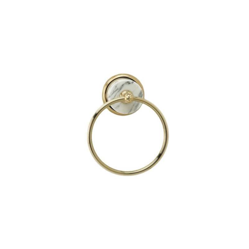 Phylrich VALENCIA Towel Ring KMB40