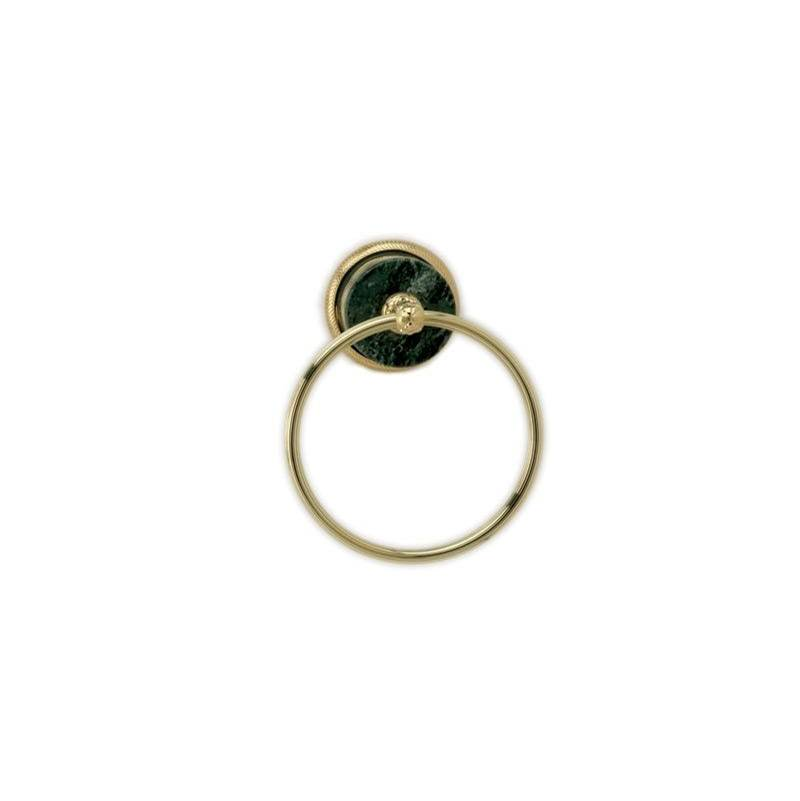 Phylrich VALENCIA Towel Ring KMF40