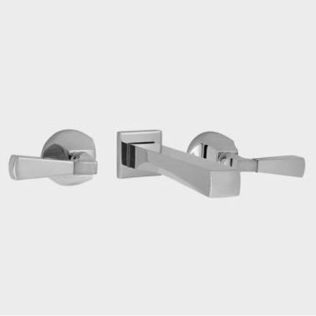 Sigma 1900 Harlow Wall/Vessel Lav - Trim Only