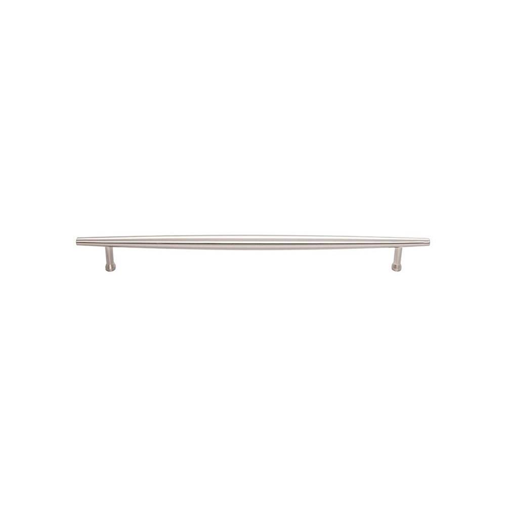 Top Knobs Allendale Pull 12 Inch (c-c) Brushed Satin Nickel