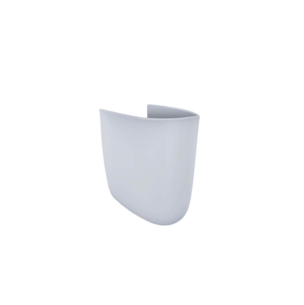 Toto Lavatory Shroud Colonial White