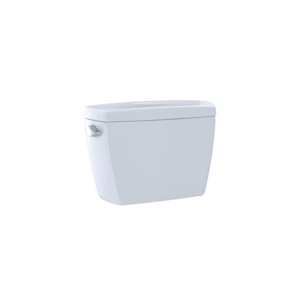 Toto Drake® G-Max® 1.6 GPF Insulated Toilet Tank, Cotton White